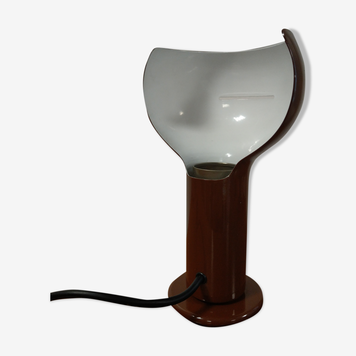 "Lampe de table ""Flash"" Joe Colombo"