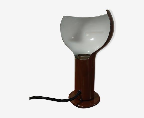 """Lampe de table """"Flash"""" Joe Colombo"""