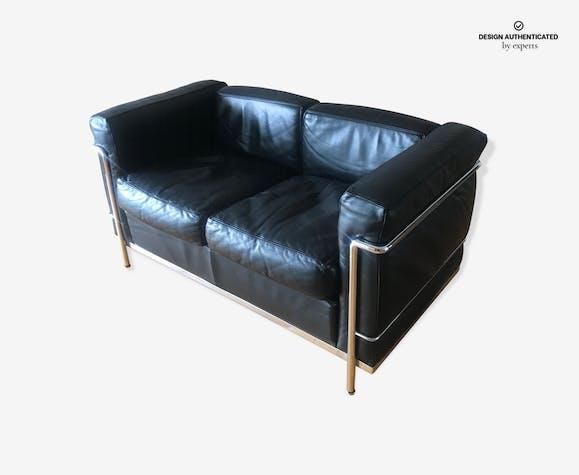 Sofa Lc2 Le Corbusier Edition Cina