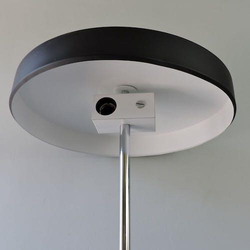 Lampe vintage Philips Allemagne années 50