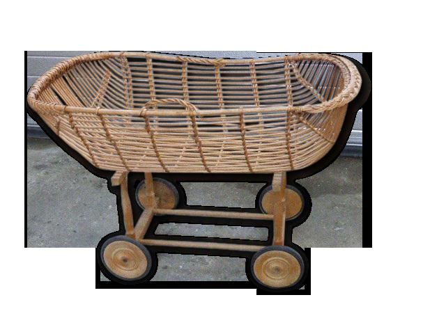 roue landau
