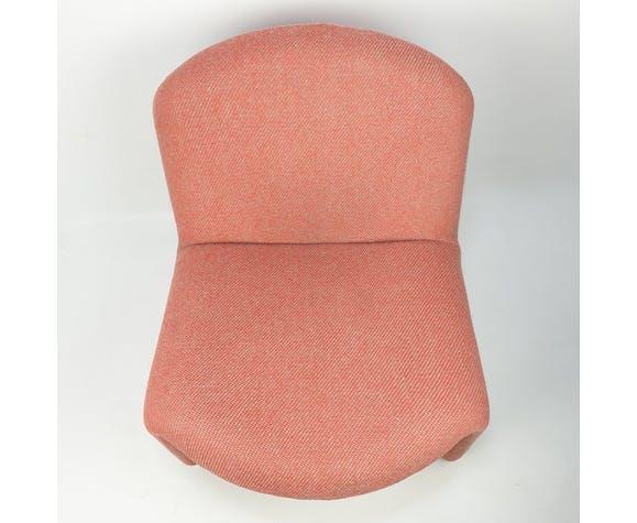 Alky Lounge Chair de Giancarlo Piretti distribué par Artifort, années 1970