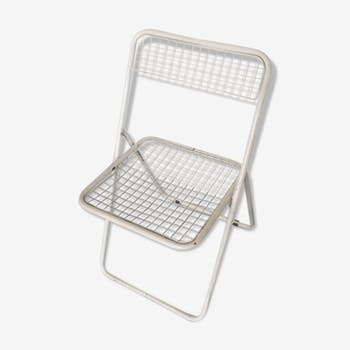 Chaise « ted net » par Niels Gammelgaard, 1978