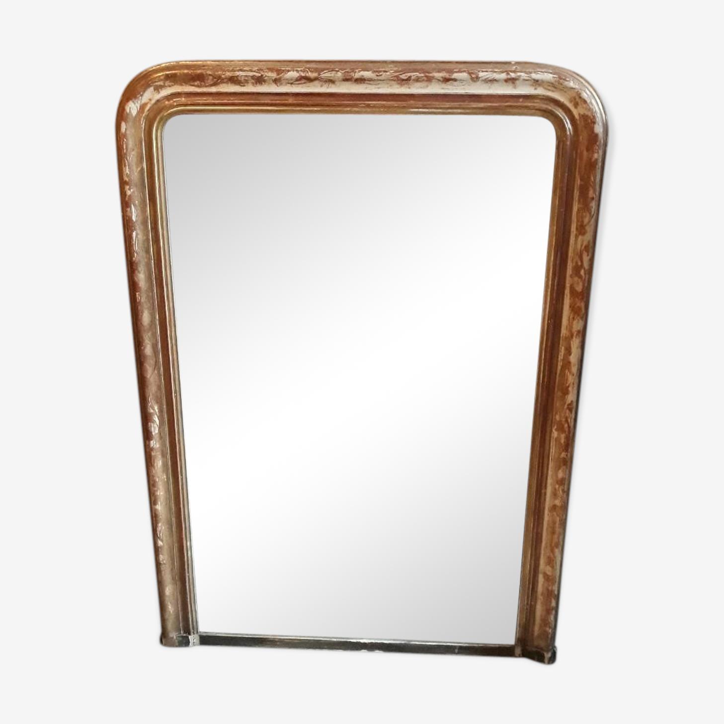Large mirror 158 X 112cm