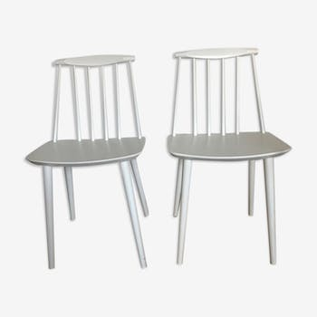 Hay d77 chairs