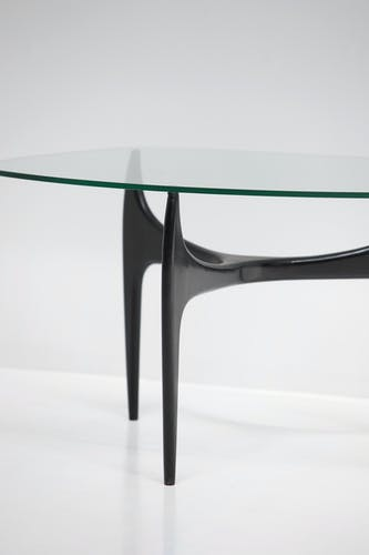 Table basse par Jos De Mey