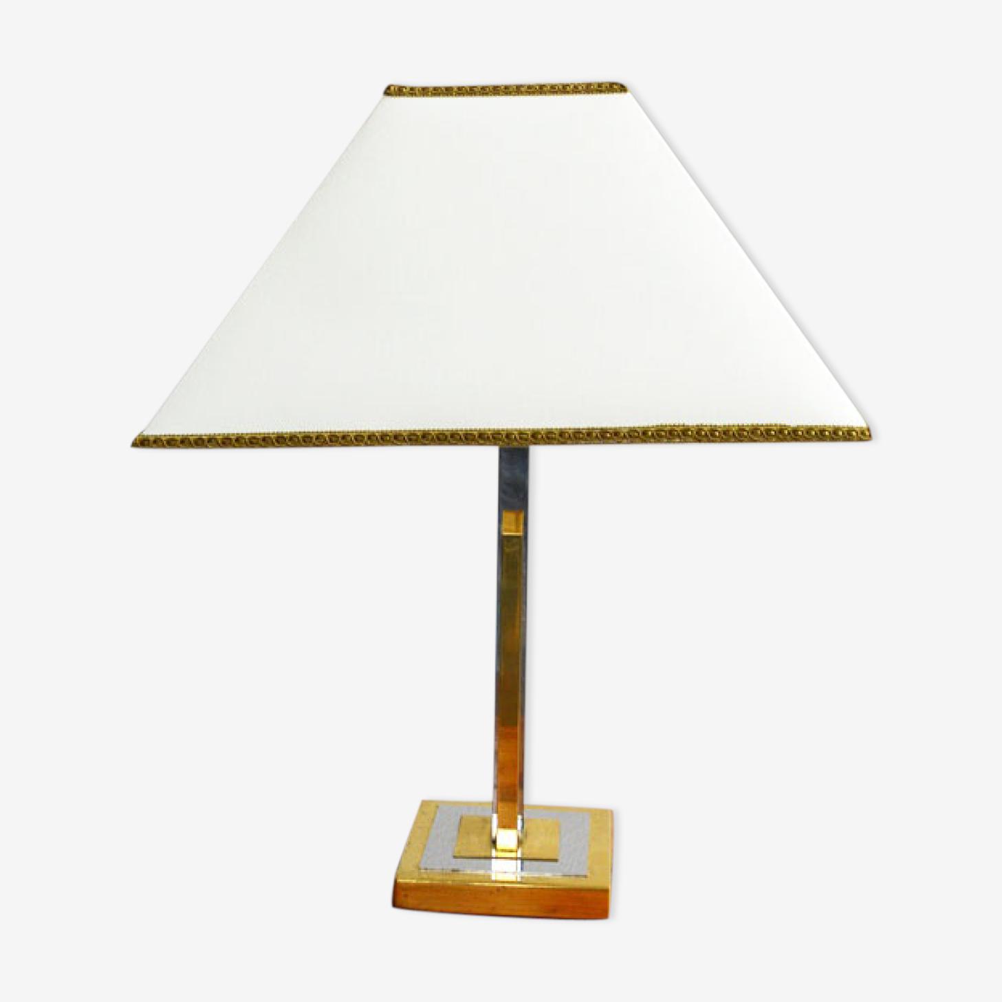 Lampe de table classique