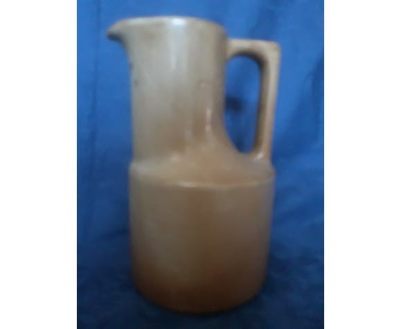 Brenne sandstone teapot/coffee maker and his pitcher