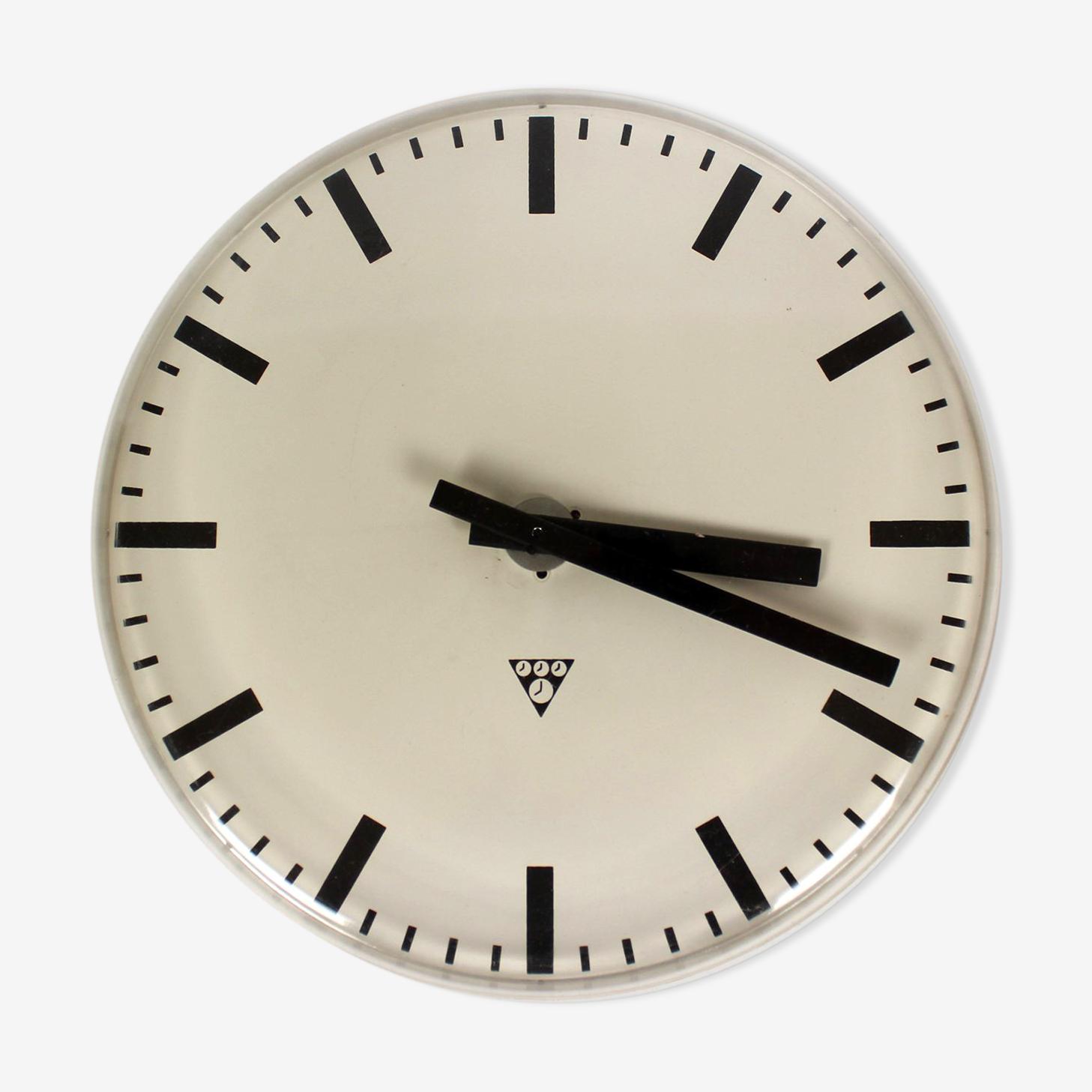 Clock 1970's