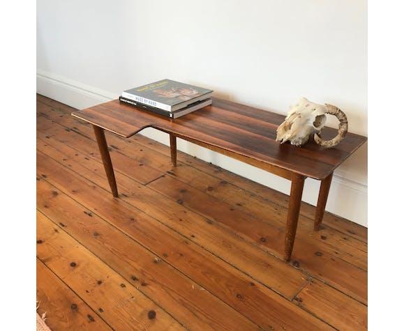 Coffee table by Vanson - scandinavian design - 1960s
