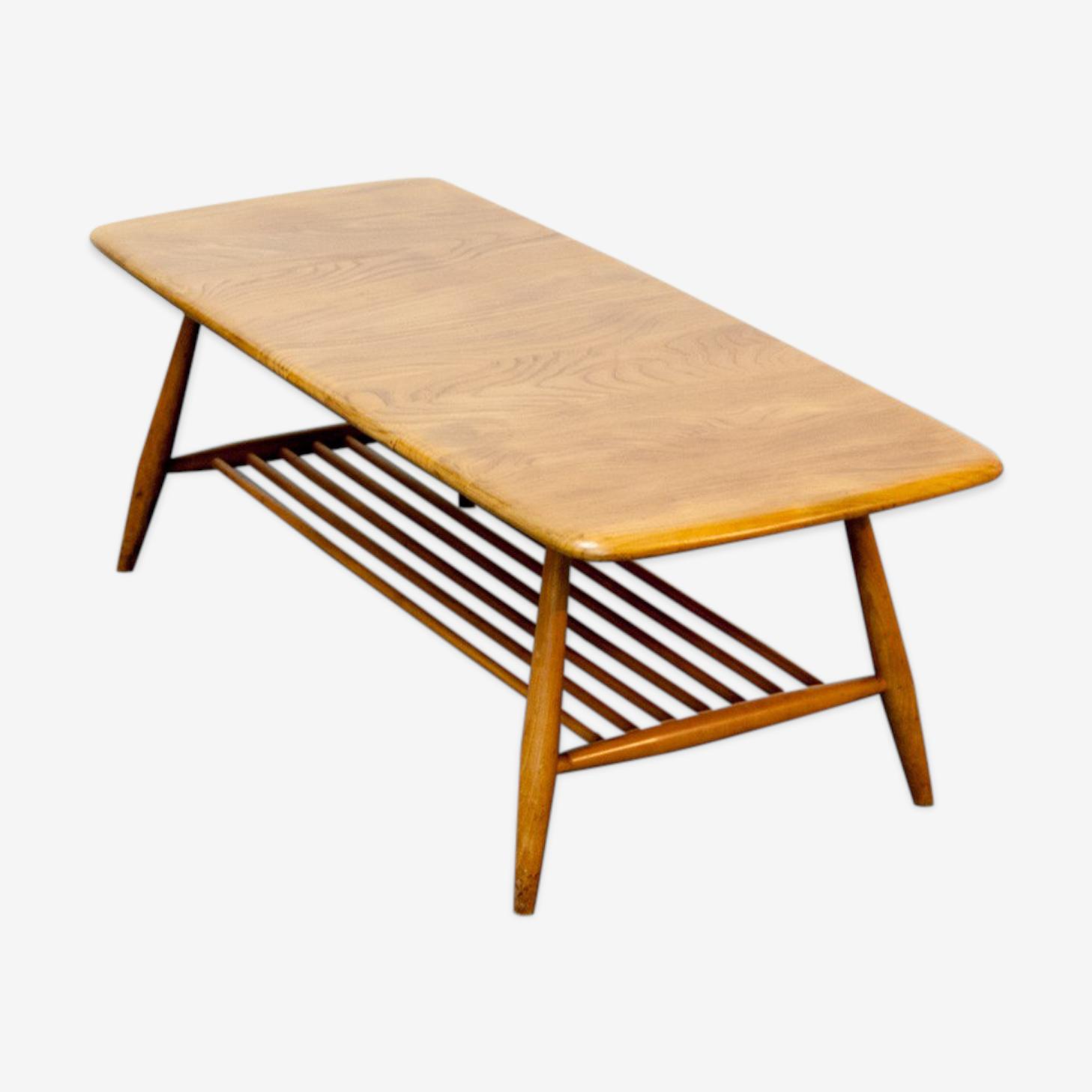 Table basse Ercol