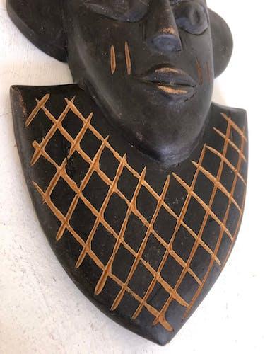 Masque Africain déco