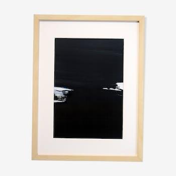 Noir bleu 31