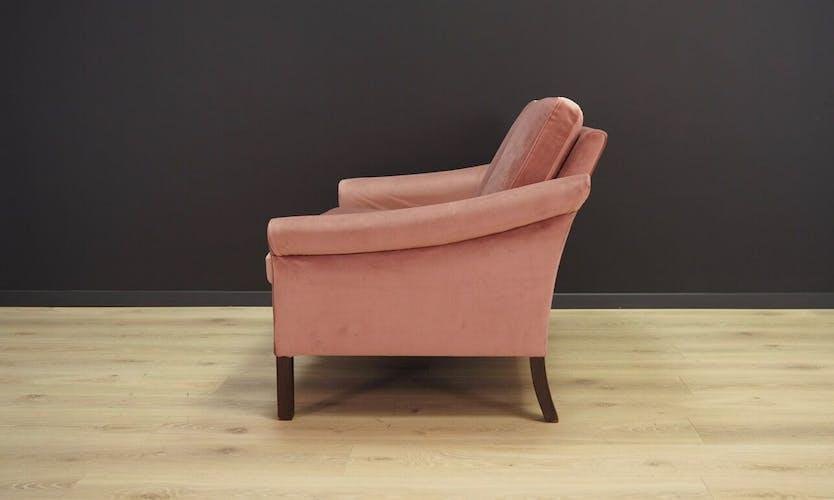 Canapé des années 60/70
