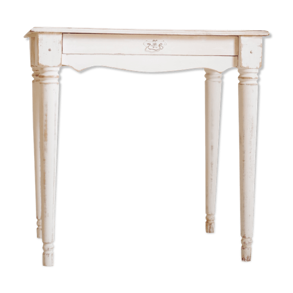 Table Enfant Bois Blanc Selency