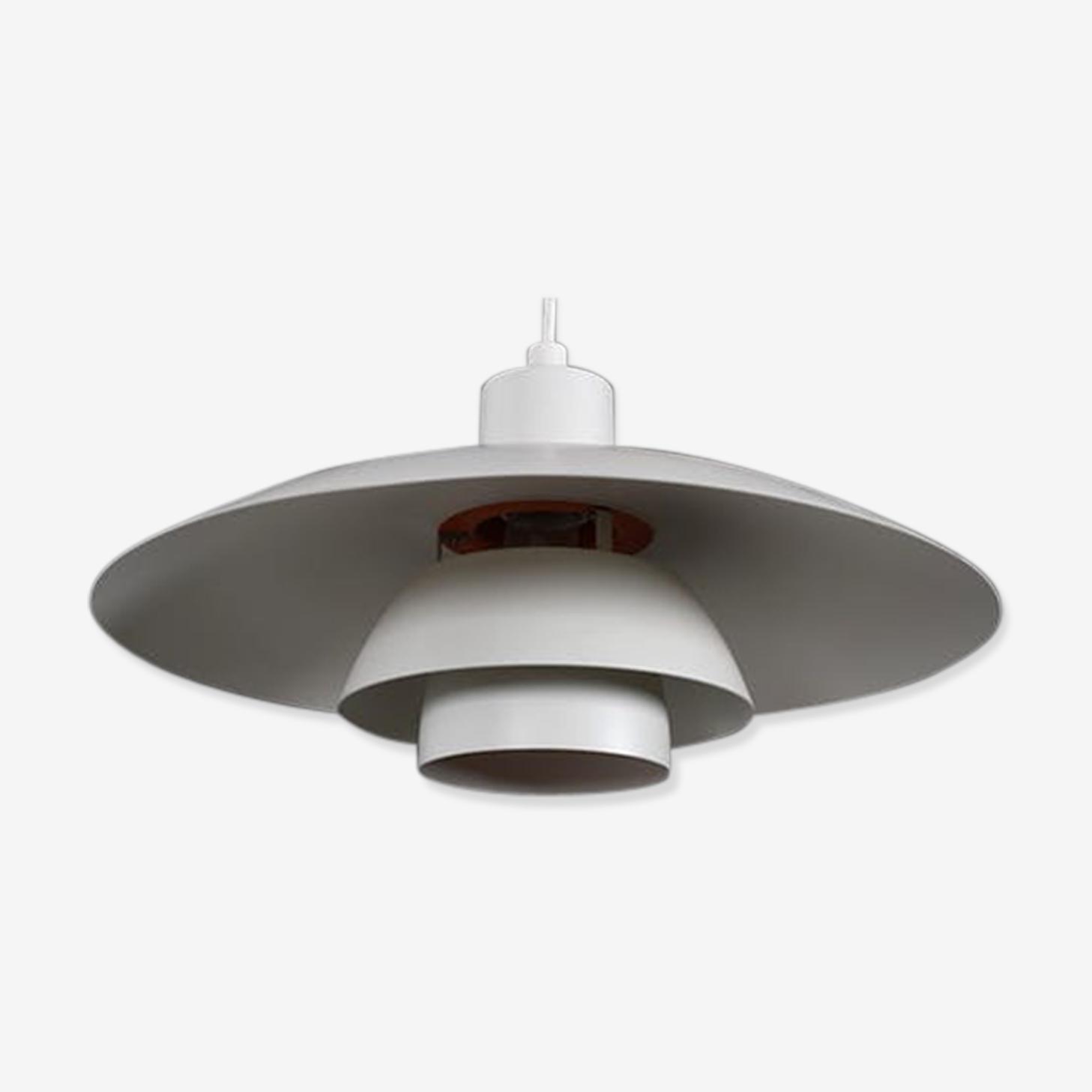 Hanging lamp Poul Henningsen PH 4/3