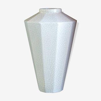 St. Clement ceramic vase