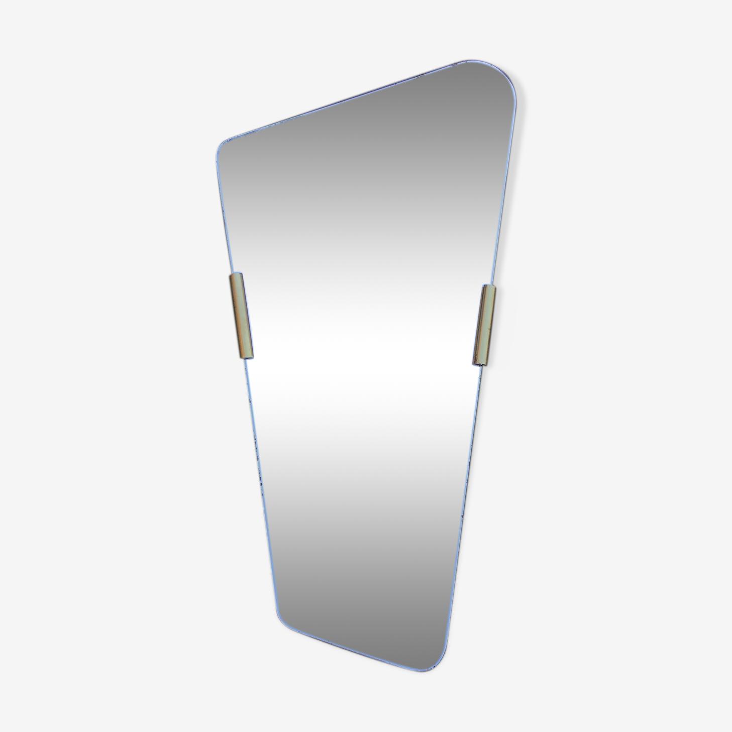 Miroir rétroviseur, 38x69cm