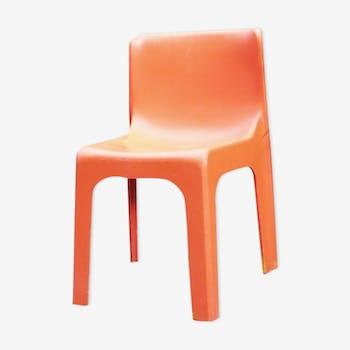 """Chaise ligne """"Styrène"""" design Etienne Fermigier"""