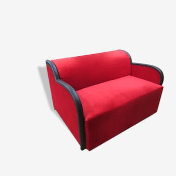 Former couch 50s