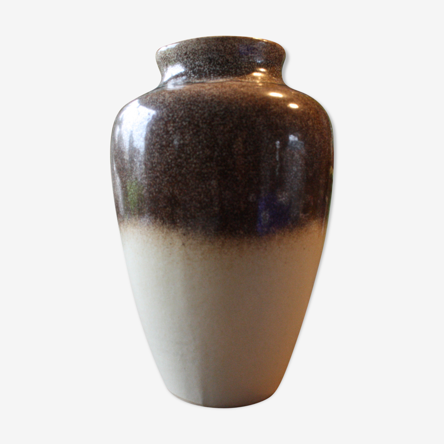 Vase Germany beige