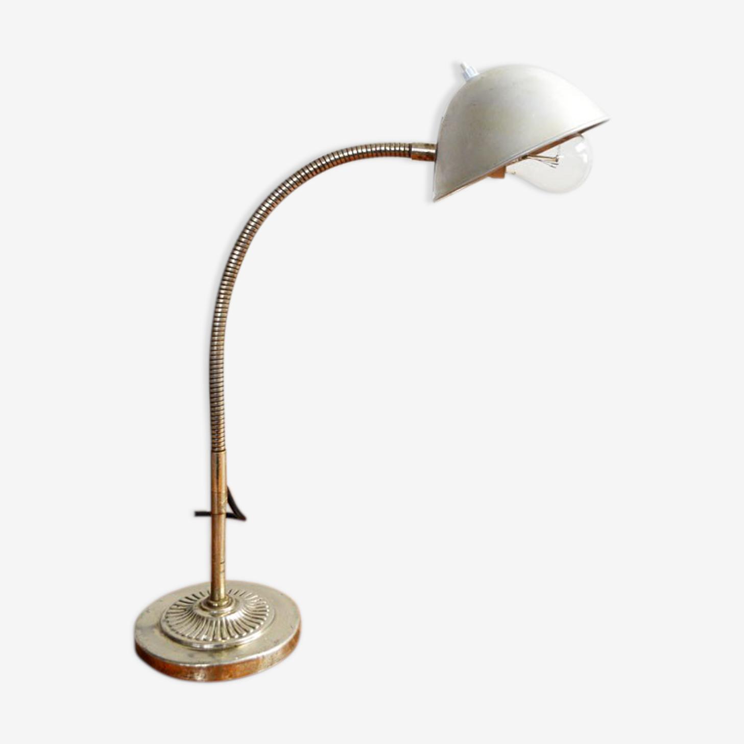 Lampe française années 30