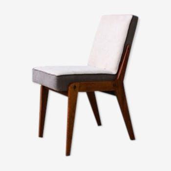 Chaise vintage des années 60