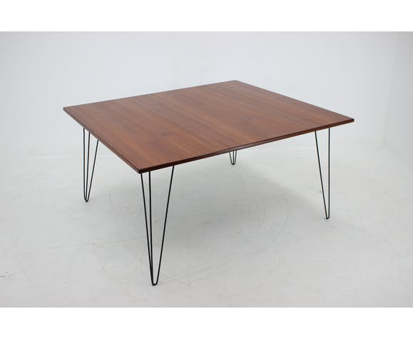 Table conférence 1960s