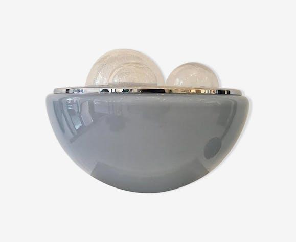 Table Lamp By Carlo Nason For Mazzega - Italy C.1960