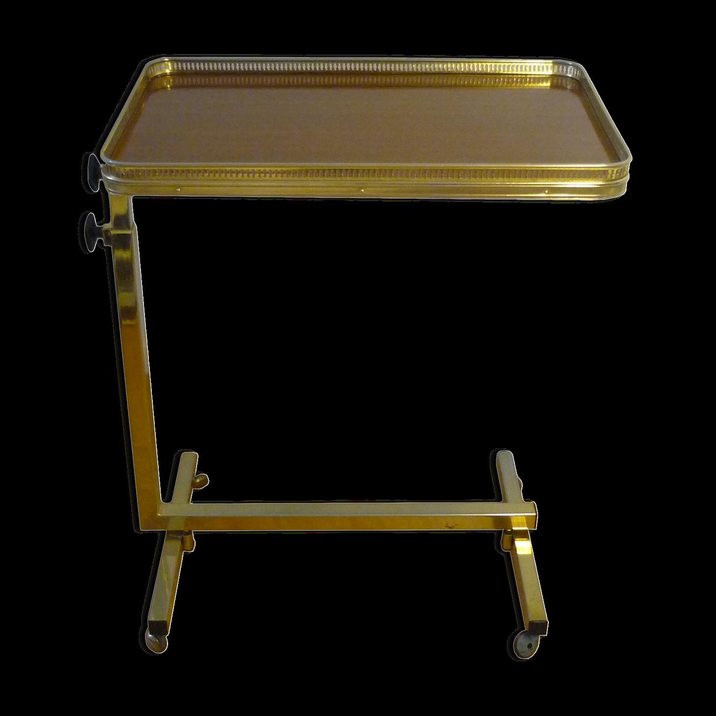 Table Bois Pliante Affordable Table Console Pliante Bois Massif