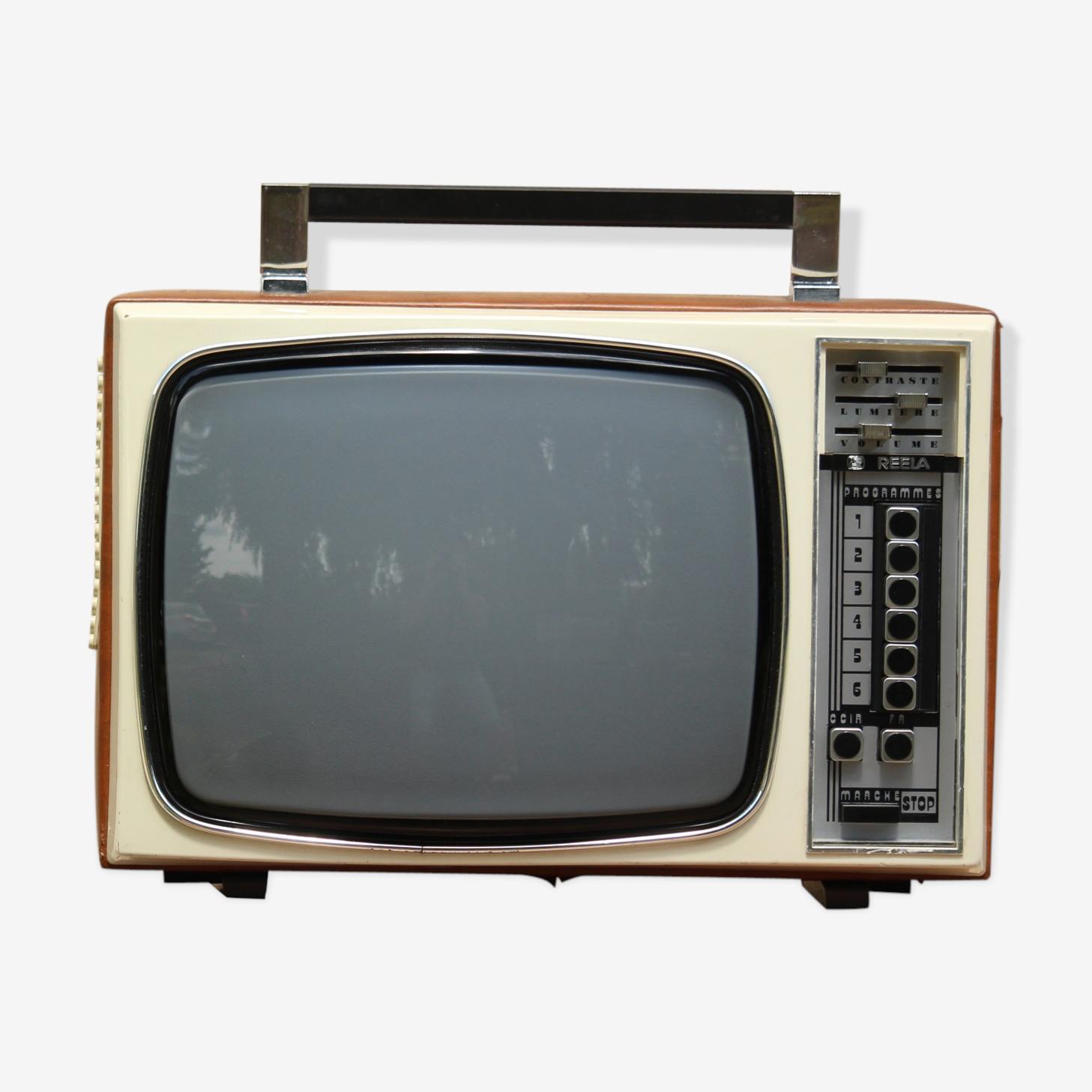 Téléviseur Reela
