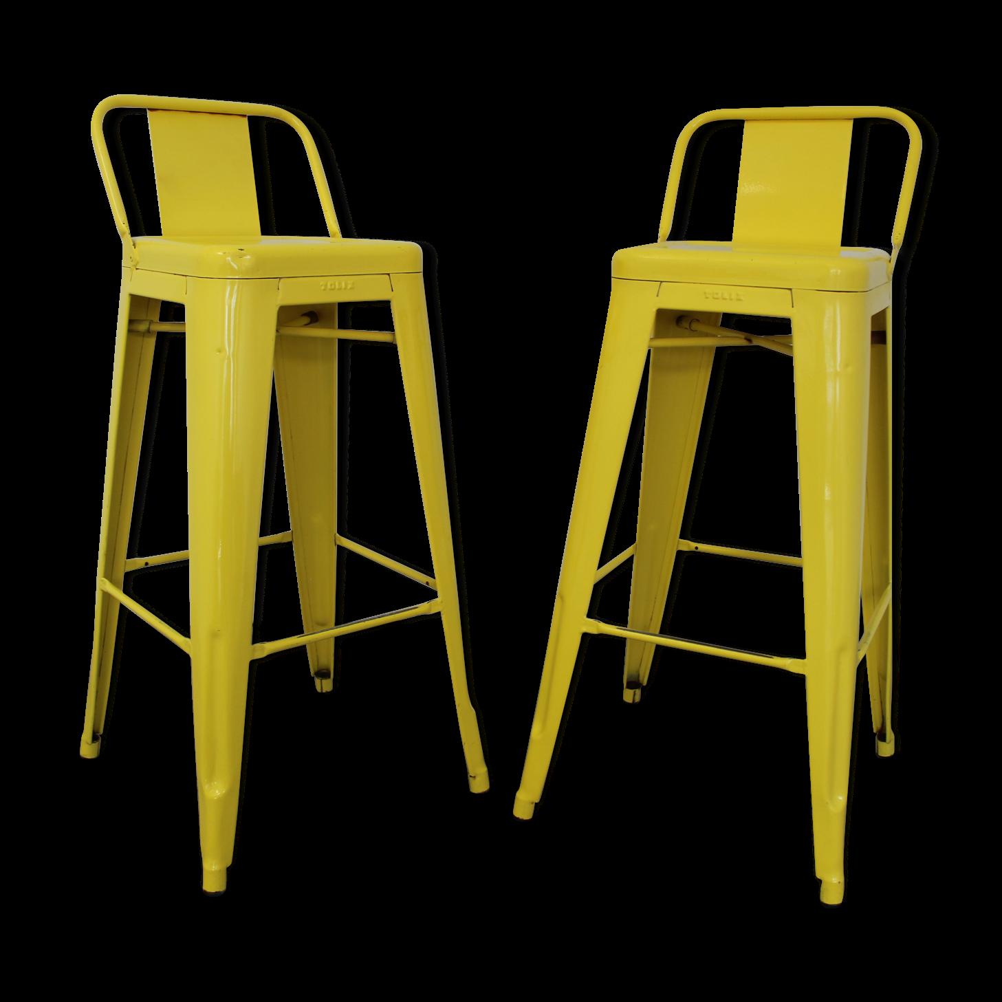 chaise haute tolix free beautiful beautiful tabouret de. Black Bedroom Furniture Sets. Home Design Ideas