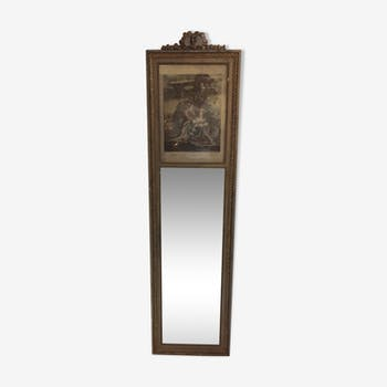 Trumeau  39 x 150 cm