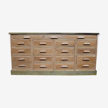 Furniture oak business