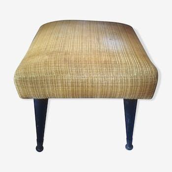 pouf ska vintage 27458. Black Bedroom Furniture Sets. Home Design Ideas
