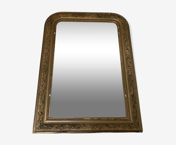Miroir Louis Philippe 78x105cm