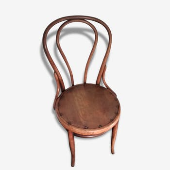 Chair Bistro 1930 Johann Brief,