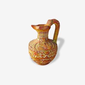 Cruche en ceramique