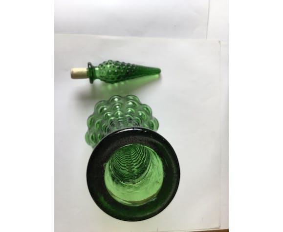 Empoli vintage bottle