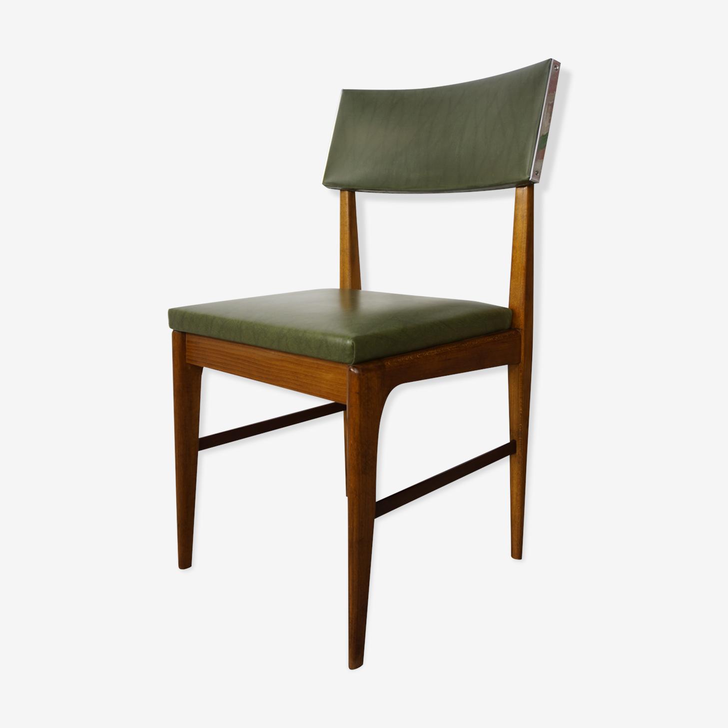 60s teak Chair