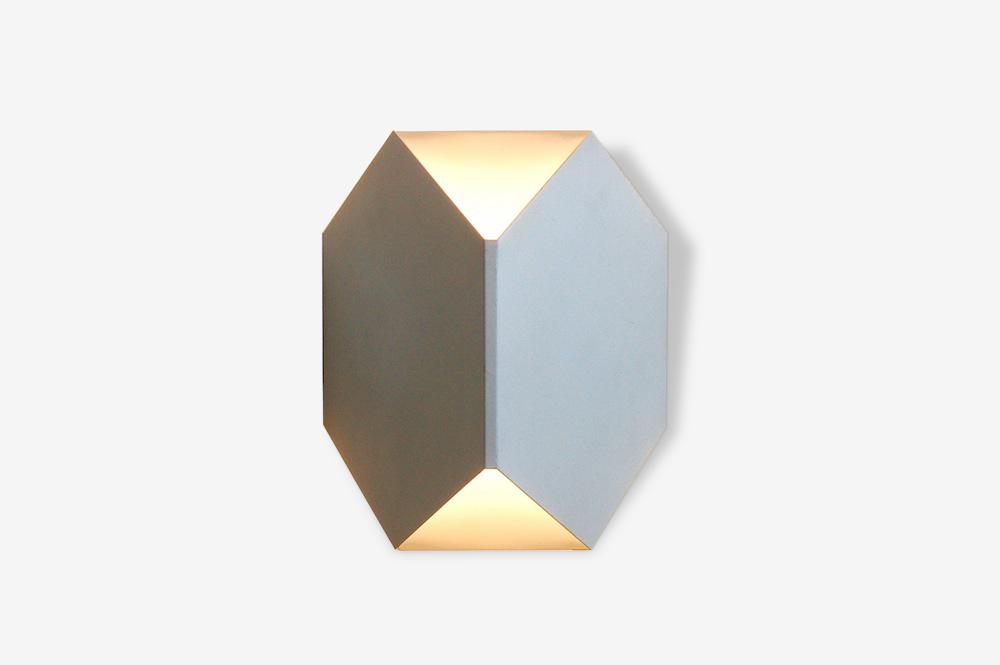 Lamp by Ole Panton