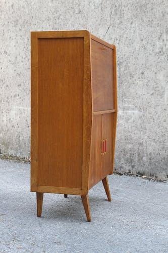 Secrétaire vintage français des années 50