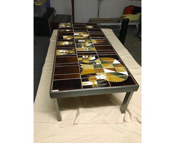 Table Capron