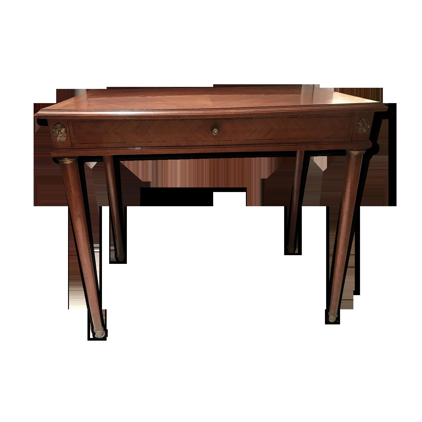Bureau bois brut unique bureau bois brut u mzaol table basse