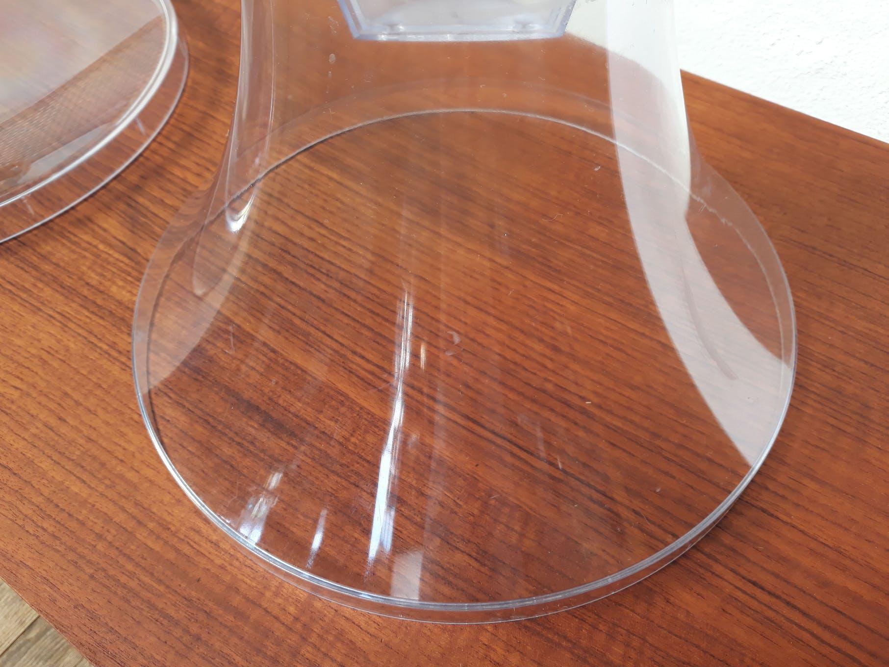 Tabouret Tam Tam Original vintage stool tam tam signed henry massonet   selency