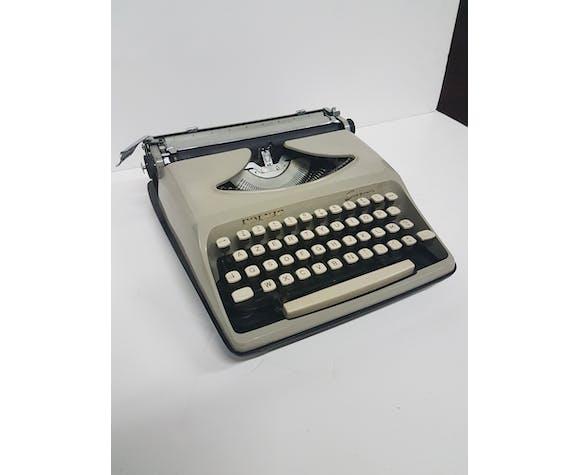Machine à écrire portative Polyjo Super 75