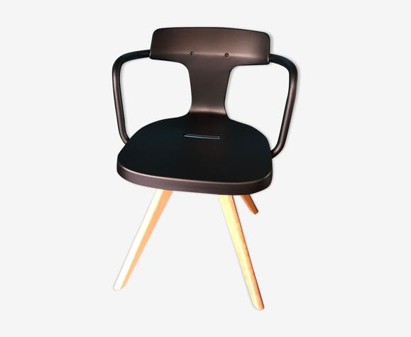 T14 Tolix chair