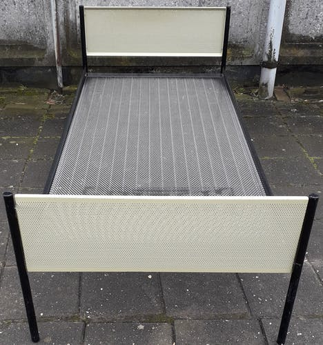 """""""Auping"""" bed design Wim Rietveld"""
