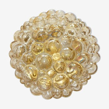 Bubble ceiling light by Helena Tynell