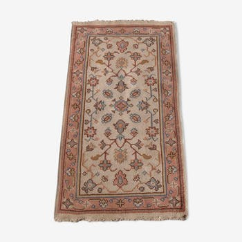 Wool kilim carpet 170x90cm
